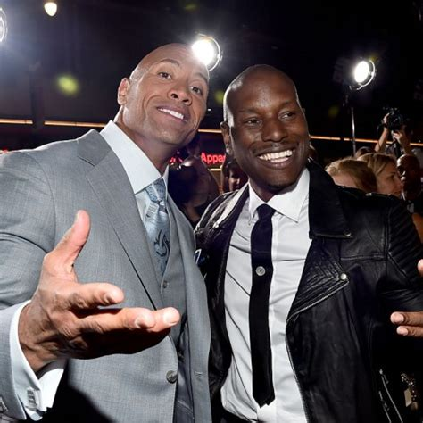 fast  furious  spoilers tyrese gibson teases fans