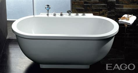 free standing whirlpool tubs the fully loaded bathtub abode