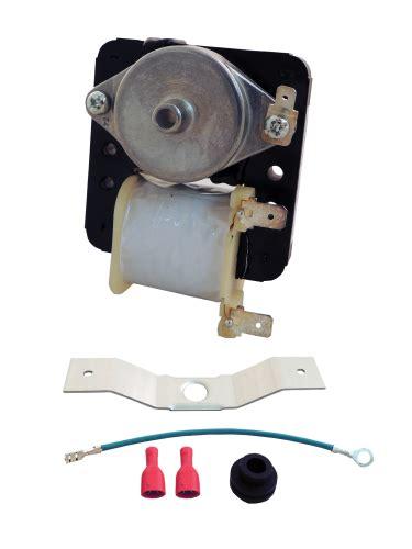 fridge fan motor replacement order whirlpool wp61004888 refrigerator evaporator fan