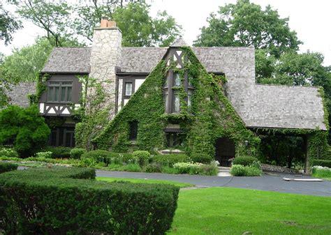Small English Tudor Cottage Style Homes Tudor Style