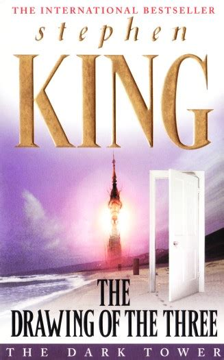 Review The Dark Tower Ii (the Drawing Of The Three) The