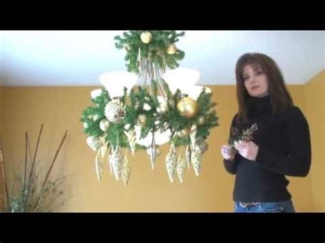 How To Decorate A Chandelier by How To Decorate A Chandelier Light Fixture For