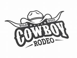 Cowboy Logo | Free Download Clip Art | Free Clip Art | on ...