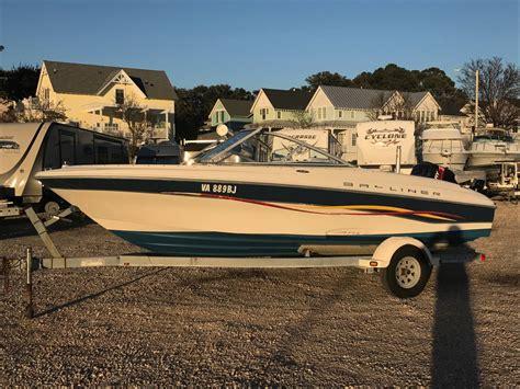 Boat Rental Norfolk Va by 2001 Bayliner 180 18 Foot 2001 Bayliner Motor Boat
