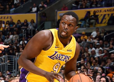 player pages luol deng los angeles lakers