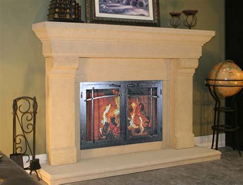 Mantel Depot|us Manufacturer Of Affordable Cast Stone