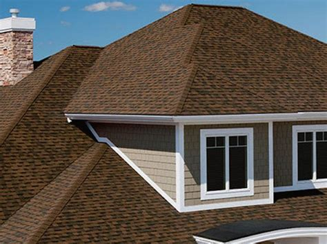 Hipped Roof : Dutch Hip Roof