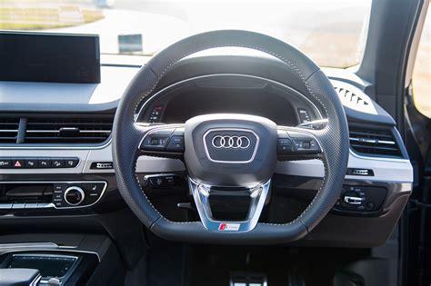 audi   long term test review  car magazine