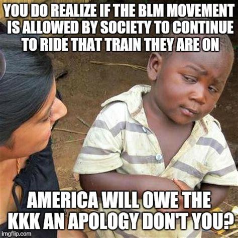 Blm Memes - anti trump protests aka babies throwing tantrums in several us cities wordforge