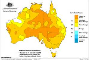 bureau of meteorology australia 2013 was australia 39 s year on record thanks to