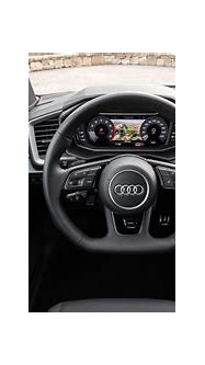 Audi A1 Sportback Interior & Infotainment | carwow