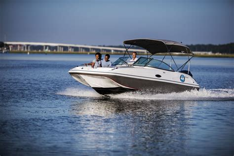 The Boating by Boating Cruises On Island Bluffton