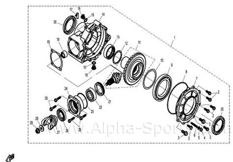 Suzuki Ozark Fuse Box by Suzuki Ozark Rear End Parts Diagram Suzuki Auto Wiring