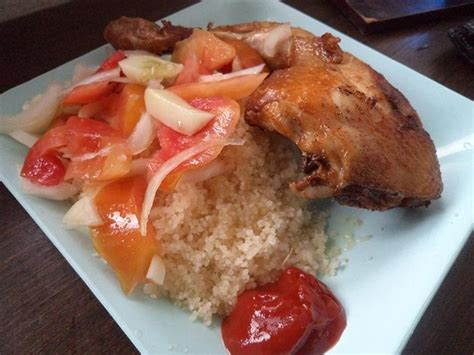 cuisines ivoiriennes attieke poisson ou viande