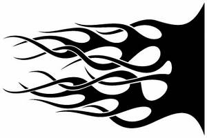 Fire Flames Black And White | Free download best Fire ...