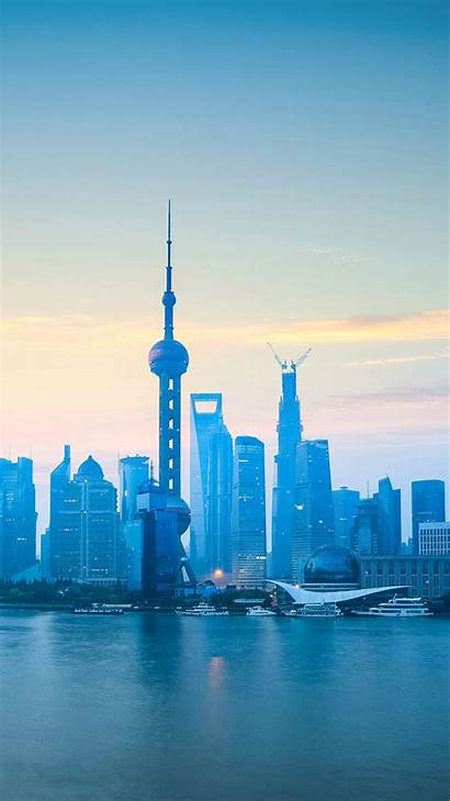 Iphone 6s Plus Wallpapers Shanghai Retina 4k