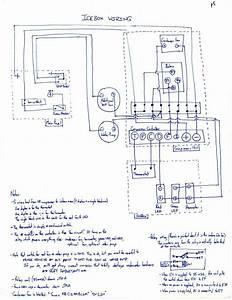 230v Compressor Wiring