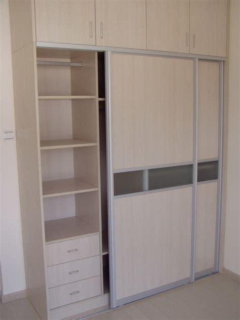 Sliding Wardrobe Closet by Closet Sliding Doors Casual Cottage