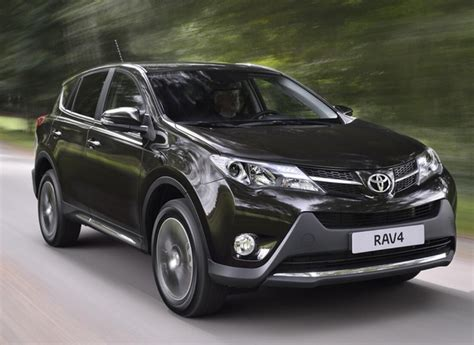 Toyota Rav4 Redesign by 2018 Toyota Rav4 Redesign Release And Changes