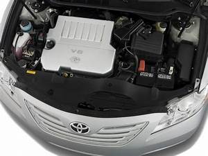 Image  2009 Toyota Camry 4