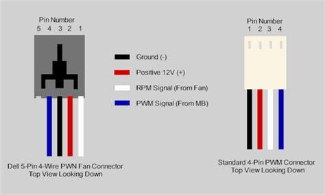 Pc Cooling Fan Wiring Diagram by Optiplex 3010 Mt 120mm Fan Dell Community