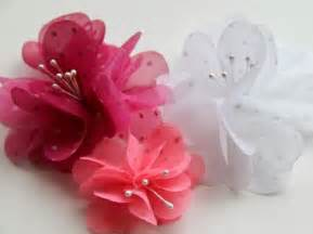 brooch bouquet tutorial make 20 different fabric flowers