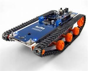Arduino Ideas