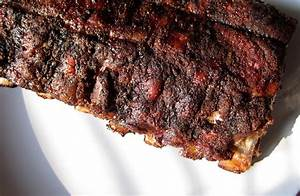 oven cooked ribs with rub 6 steps with pictures