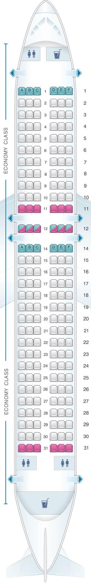 plan des sieges airbus a320 plan de cabine vueling airbus a320 seatmaestro fr