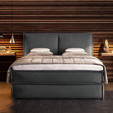 schlafzimmer ideen boxspringbett kleiderschrank boxspring kinx bedroom inspiration boxsprings