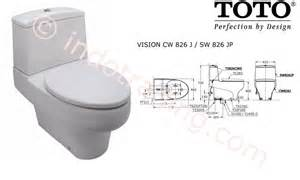 Toto Kitchen Faucets Sell Toto Toilet Cw 826j Sw826jp From Indonesia By Kamar Mandiku Cheap Price