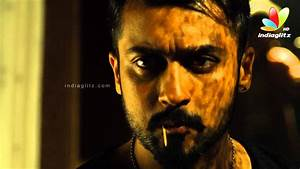 Surya's Next Film Titled as Anjaan | First Look | Samantha ...