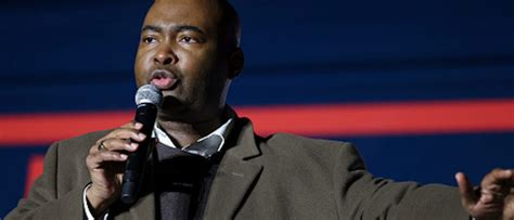 Jaime Harrison Tapped To Lead The Democratic National ...