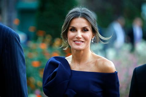 Who Is Queen Letizia? Everything to Know About Spain's Queen Consort