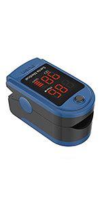 Amazon.com: Santamedical Deluxe SM-110 Two Way Display