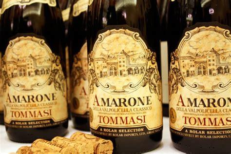 amarone   italys greatest symbolic wines kitchn