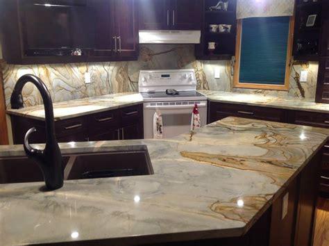 Kitchen Countertops Edmonton  Stoneworks Granite & Quartz