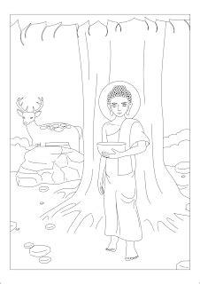 Mewarnai gambar untuk kelas 1 mewarnai gambar kami memberikan kumpulan gambar untuk diwarnai dalam berbagai kategori dan salah satunya adalah anak. IPGABI: Mewarnai gambar Buddha untuk kelas 1 - 3 SD