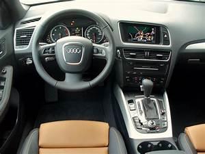 Audi Q5 Interieur : file audi q5 2 0 tdi quattro s tronic 30 jahre quattro phantomschwarz interieur jpg wikimedia ~ Voncanada.com Idées de Décoration