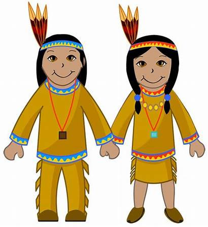 American Indian Clipart Clip