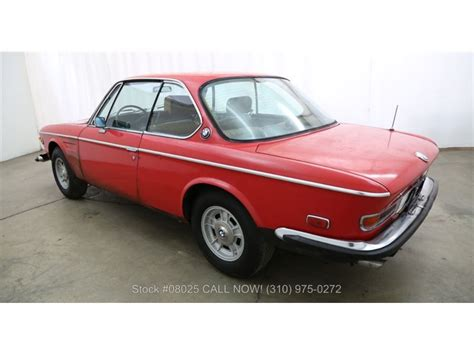 Bmw 2800cs For Sale by 1970 Bmw 2800cs For Sale Gc 24896 Gocars