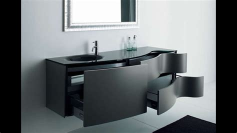 Contemporary Bathroom Furniture Cabinets Ideas Youtube