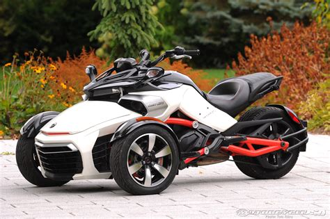 canap m 2015 can am spyder f3 ride motorcycle usa