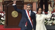 Relatives of Paraguay's first lady among dozens missing in ...