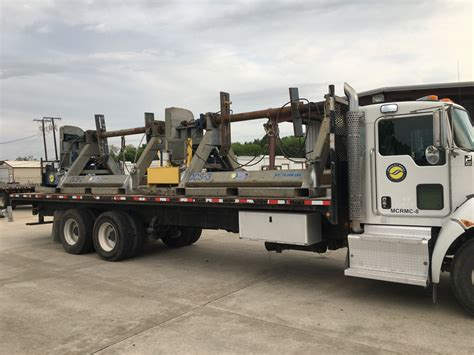 Cable Spooling Machines For Rent!