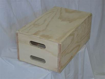 Apple Box Boxes Film Wooden Center Production