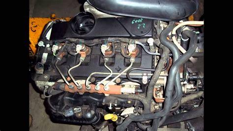 fiat ducato motor motor fiat ducato 2 2 jtd 2008 4