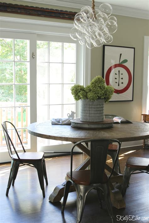 Kitchen Table Chandelier by My New Kitchen Light And How To Choose The Right