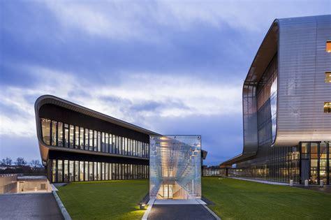 vacheron constantin bernard tschumi architects archdaily