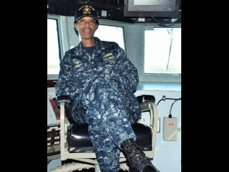 large   cook  commander janice smith